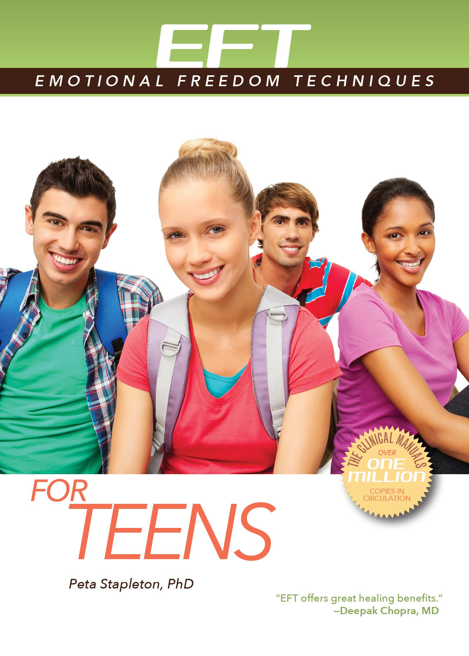 EFT For Teens